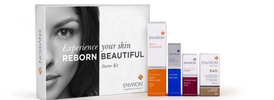 Environ® Starter Kit in Boxes